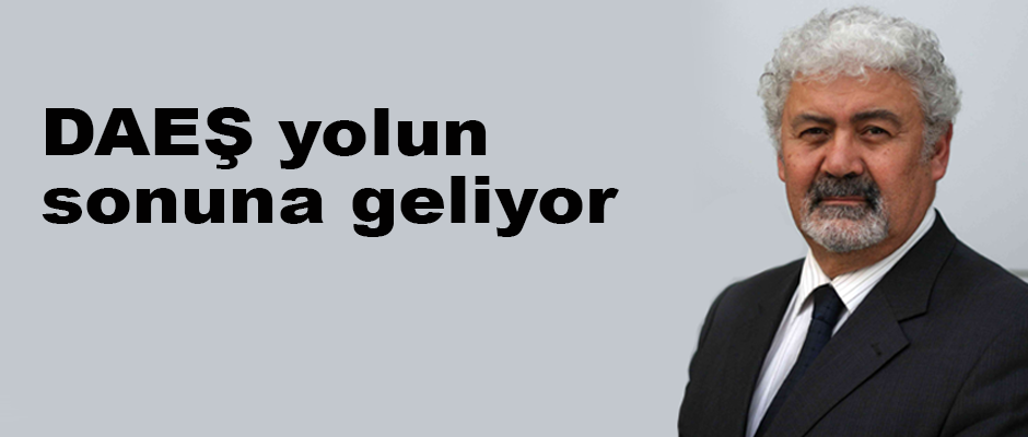 Prof. Ata Atun Kıbrıs'tan yazıyor