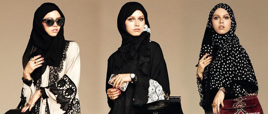 Modanın geleceği İslam kültüründe