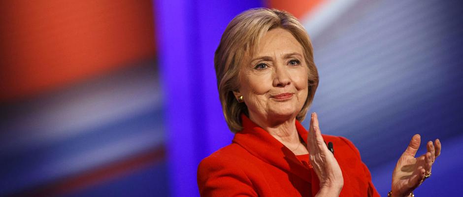 Hillary Clinton geri adım attı