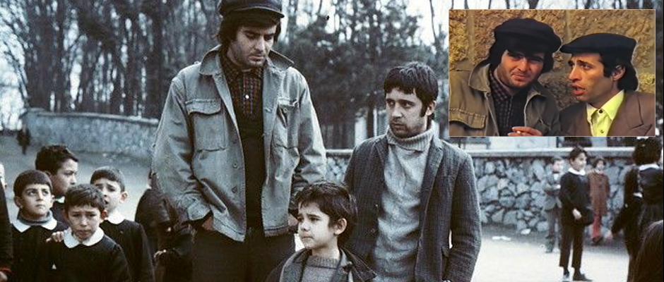 Tarık Akan'ın 'Canım Kardeşim' filmi Londra'da özel gösterimde