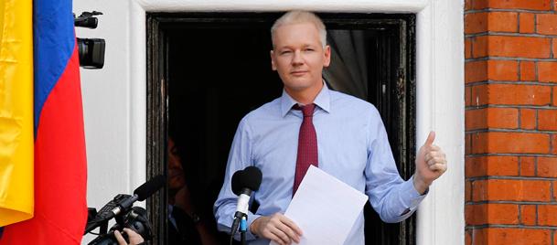 Assange bekçiliği İngiltere'ye 10 milyon sterline maloldu