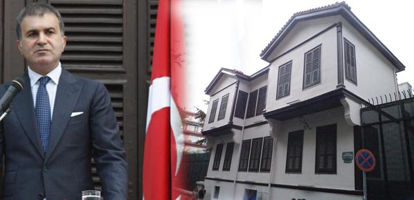 Atatürk Evi, ziyarete açıldı