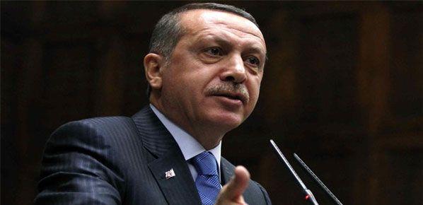 Başbakan Erdoğan, \'12 saatlik\' konuşmayı yorumladı