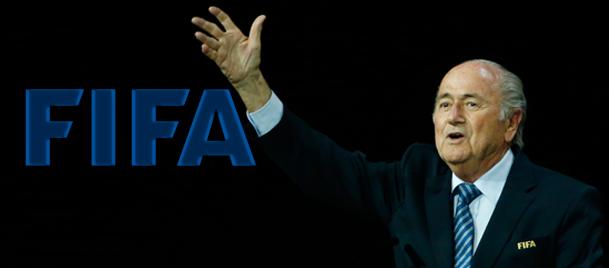 Blatter yeniden FIFA başkanlığına seçildi