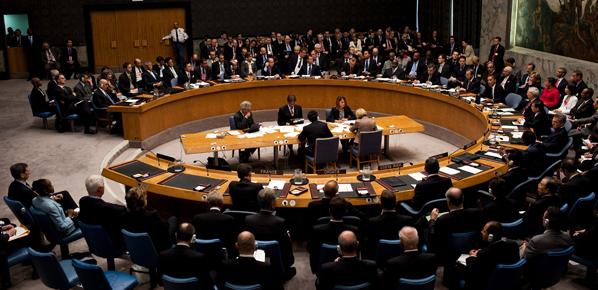 BM Güvenlik Konseyi Mısır için acil toplanıyor