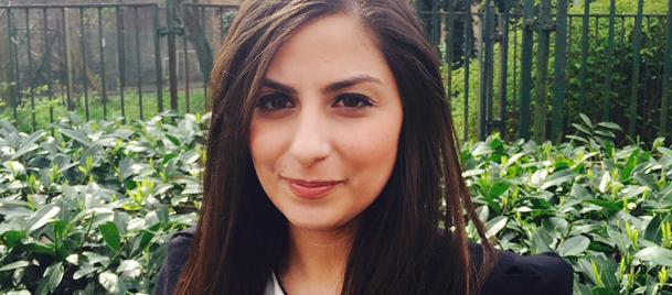 Boşalan meclis üyeliğine yeni Nesil Türk kökenli aday