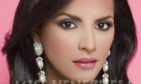 Dünyanın en güzel kızı Venezuela'dan