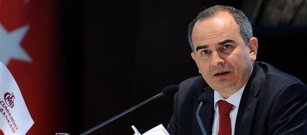 Erdem Başçı'dan 'istifa' açıklaması