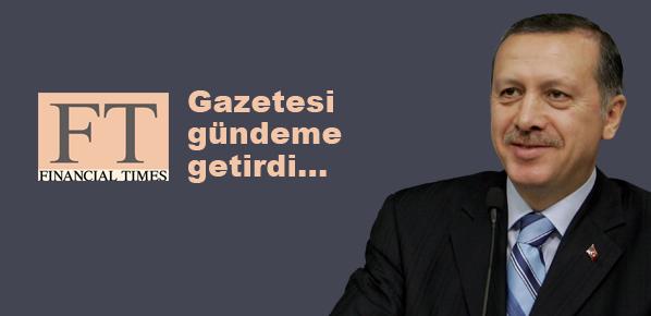 Erdoğan'a Mısır'da arabuluculuk teklifi