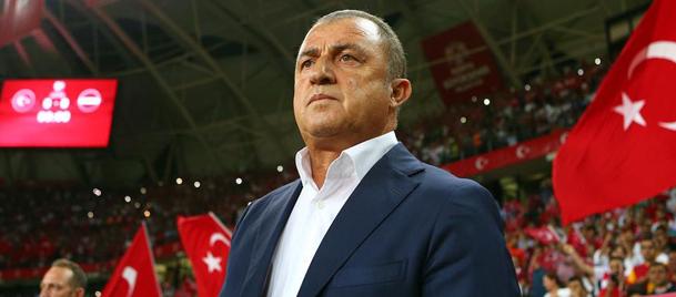 Fatih Terim: Hollanda maçını kaybedersek bırakırız