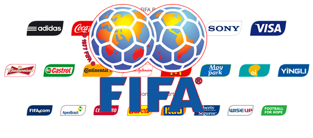 FİFA'nın sponsorları dökülüyor
