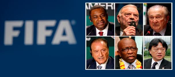 FIFA'ya rüşvet operasyonu büyüyor!