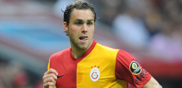 Galatasaray, Elmander için anlaştı!