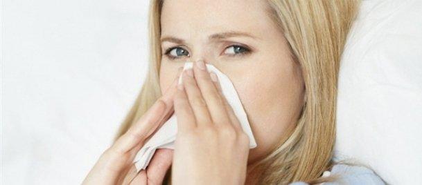 Gribin sebebi soğuk değil virüsler