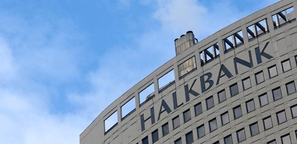 Halkbank'a yeni genel müdür