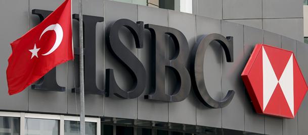 HSBC Türkiye için 3 bankadan teklif!