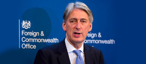 İngiltere için iki büyük güvenlik tehdidi: Rusya ve IŞİD