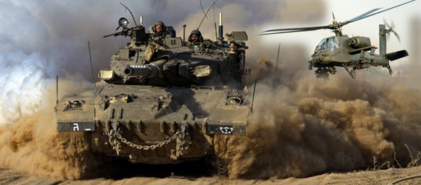 İngiltere, İsrail'e silah ticaretini...