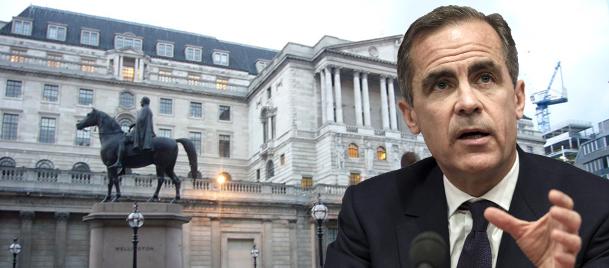 İngiltere Merkez Bankası, Yunanistan krizine...