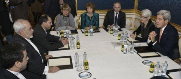 İran nükleer görüşmelerinde anlaşmaya az kaldı
