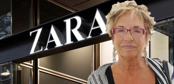 İspanya'nın en zengin kadını hayatını kaybetti