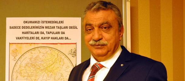 İstanbul yeniden dünyanın merkezi olmalı