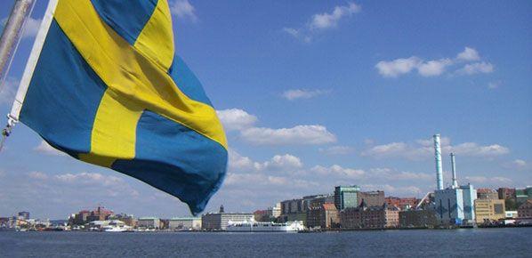 İsveç'in Türkiye'den ithalatı arttı