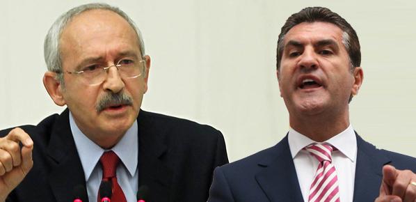 Kılıçdaroğlu, Sarıgül'ün adaylığı için konuştu