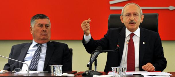 Kılıçdaroğlu'na büyük şok! Yardımcısı liste dışı