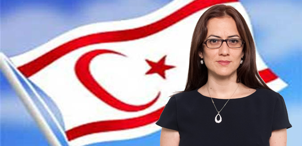KKTC Cumhuriyet Meclisi'nde yemin krizi