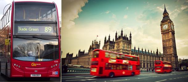 Londrada homofobik otobüs şoförü krizi