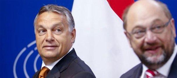 Macaristan Başbakanından mültecilere Türkiyede kalın çağrısı