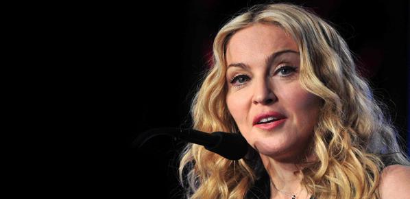 Madonna 55.yaşını kutluyor