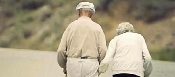 Norveçte, 92lik kadın sevgilisi için huzurevinden kaçtı