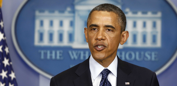 Obama, Mısır'la askeri tatbikatı iptal etti