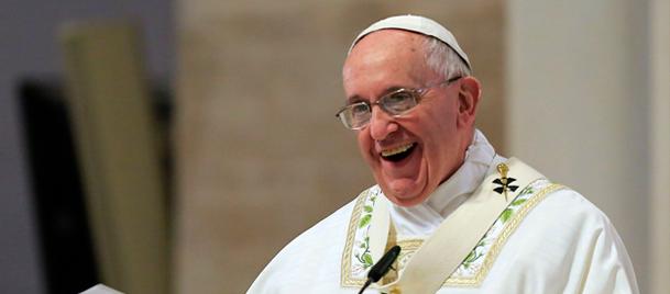 Papa: İslam ile diyalog sabır ve tevazu gerektirir