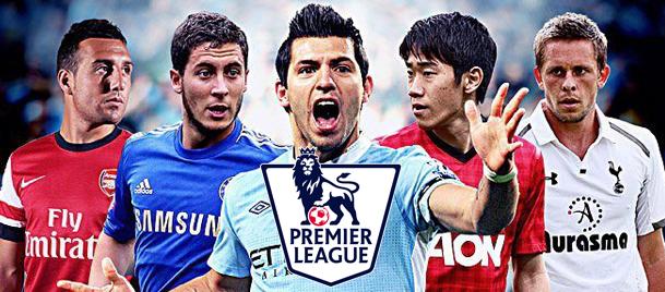 Premier Lig takımlarından transfer rekoru