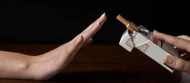 Sigarayı bırakmanın beş yolu