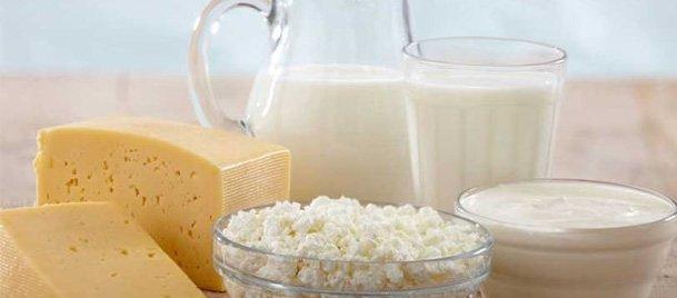 Süt ve süt ürünlerindeki büyük tehlike!