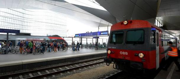 Telegraphın iddiası: Genç Türk Viyanayı bombalayacaktı
