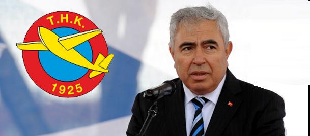 THK Başkanı Yıldırımın da aralarında bulunduğu 5 kişi tutuklandı