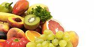 10 hastalıktan birinin sebebi vitaminsizlik