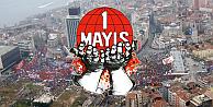 1 Mayıs'ta İstanbul'da trafiğe kapatılacak yollar açıklandı