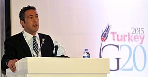 Ali Koç'un sözü sosyal medyayı salladı