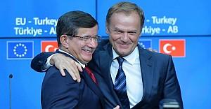 bAvrupa kapılarını 75 milyon Türk#039;e.../b