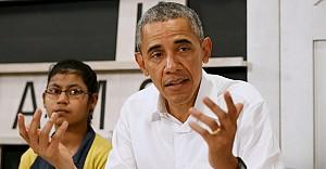 Barack Obama, saçlarını boyuyor mu?