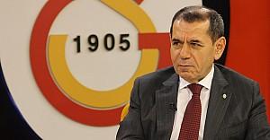 bspan style=color:#008000Başkan Özbek Galatasaray#039;ın.../span/b