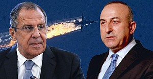 Çavuşoğlu, Lavrov'a o soruyu sordu!