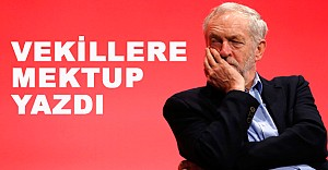 Corbyn, Suriye'ye yönelik DAEŞ operasyonuna karşı