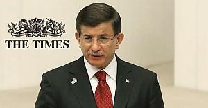 Davutoğlu, Rusya'ya 'Ortak Düşmanı' hatırlattı